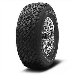 2 New 265 70r16 General Grabber At2 Tire 2657016
