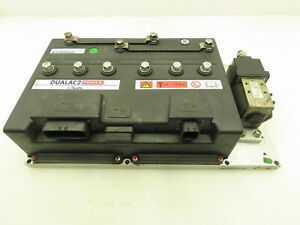 Zapi Fz5017c na Dualac2 Hyster Electric Forklift Motor Controller 36 48 Volt