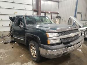 Automatic Transmission 4wd Fits 03 Avalanche 1500 382774
