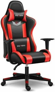 Shuanghu Gaming Chair Office Chair Ergonomic Pc Computer Chair With Reclining