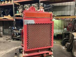 1993 Cat 3208t Industrial Power Unit 271hp All Complete Run Tested