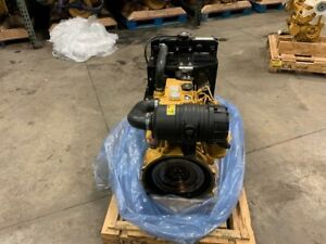 2015 Cat C 1 1 Industrial Power Unit 26hp All Complete