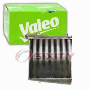 Valeo Intercooler For 2008 2009 Ford F 350 Super Duty Radiator Cooling Belts Yb