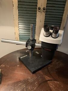 Bausch Lomb Stereozoom 7 Microscope
