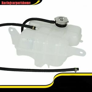 Coolant Overflow Recovery Tank Bottle Fit 2002 2006 Jeep Liberty 3 7l 52079788ae