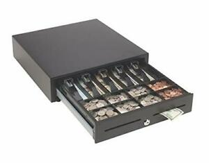 Mmf Industries Val u Line Electronic Cash Drawer With Usb Android Compatible