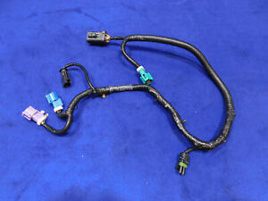 03 04 Ford Mustang Mach 1 3650 Manual Transmission Wiring Harness Oem L61