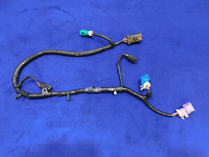 03 04 Ford Mustang Mach 1 3650 Manual Transmission Wiring Harness Oem L62