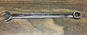 Matco Mcl11m2 11mm Large Combination Wrench 12pt Usa