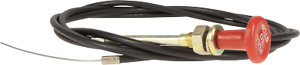 Cable Al120032 Fits John Deere 3155 3255 4430 4630 4840 8430 8440 8630 8640 940