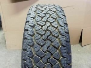 Used 265 70 17 Bfgoodrich Rugged Trail Ta Tire 15 32 Tread Depth