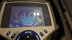 Genisys Spx Otc Scan Tool Version 4 0 Nice Condition Can Be Used On New Vehicle