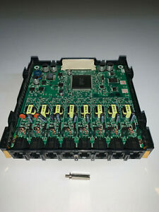 Panasonic Kx tda5172 dlc8 8 Digital Extension Expansion Card new Price