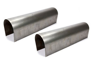 Chassis Engineering Driveshaft Covers pair 24in Long X 050 Thick C e4017