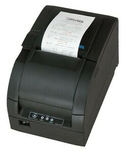 Snbc Btp m300 Serial Usb Impact Pos Bar Kitchen Receipt Printer Auto Cut
