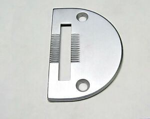 Consew 206rb Walking Foot Needle Plate Part 18030