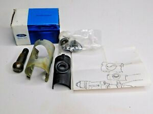 Nos 64 73 Shelby Mustang Torino Falcon Power Steering Valve Rebuild Kit C2az