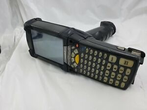 Motorola Symbol 9090 Mc9090 g Windows Mobile 5 Barcode Scanner