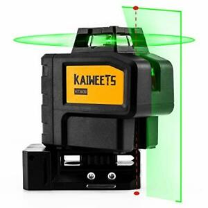 Kaiweets Laser Inking Machine Green Pulse Mode Auto correction Construction