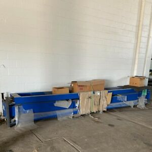 Cr 14114000 Four Post Lift 14 000 Lbs Capacity 79 Rise Height