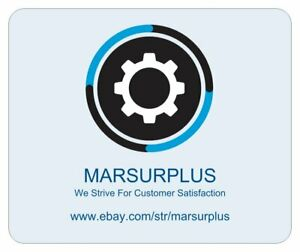 Marsurplus Industrial Electrical And Manufacturing Parts Resale Business