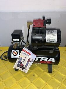 Used Thomas T 617hdn Commercial Grade Air Compressor Air pac