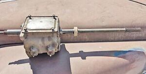 1964 Ford 3 Speed Toploader Transmission C4or 7006 a Mustang Falcon Comet