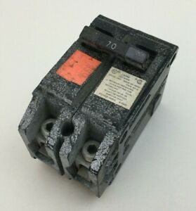 Murray Crouse Hinds Mp270 2 Pole 70 Amp 120 240v Type Mp Circuit Breaker
