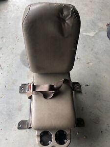 99 02 Chevy Silverado Gmc Sierra 1500 Pickup Front Middle Jump Seat