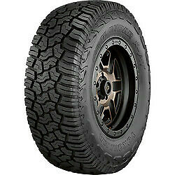 4 New 295 70r18 10 Yokohama Geolander X at 10 Ply Tire 2957018