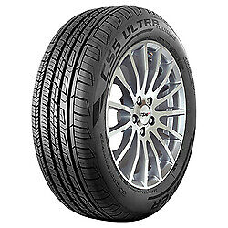 4 New 235 65r17 Cooper Cs5 Ultra Touring Tire 2356517