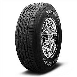 4 New 235 75r15 General Grabber Hts Tire 2357515