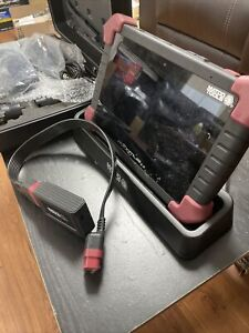 Matco Maximus 3 0 Tablet Diagnostic Scan Tool Mdmax3 Code Reader As Is For Parts