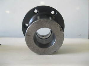 Haas 16c Collet Chuck From A Haas Rotary Table
