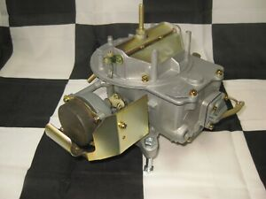 1966 Ford Mustang Autolite 2100 2 Barrel Carburetor For 289 Cu Engine C6df b