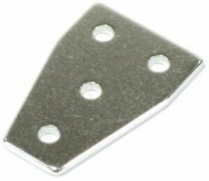 Microrax 4 hole t Joining Plate 10
