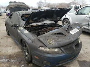 Automatic Transmission Fits 05 06 Gto 384977