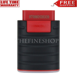 For Thinkdiag Obd2 Scanner Car Obd2 Diagnostic Tool With Free Software Demo