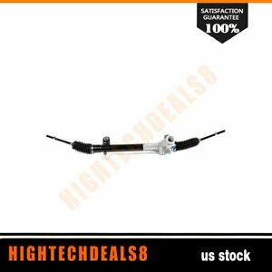 Complete Power Steering Rack And Pinion Assembly For Ford Mustang 1999 2004