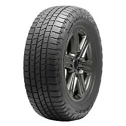 1 New 265 70r16 Falken Wildpeak H t02 Tire 2657016