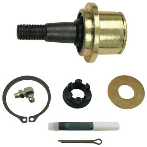 Suspension Ball Joint Front Lower Moog K500060