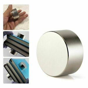 Large 40mm 20mm Neodymium Rare Earth Magnet N35 Big Super Strong Magnets Usa