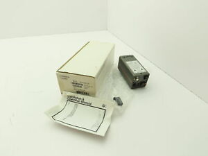 Vicon Vc2430a 24 1 3 inch High resolution Black And White Ccd Camera