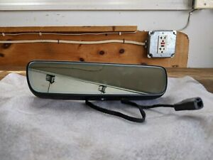 Subaru Rear View Mirror W Auto dimming And Compass