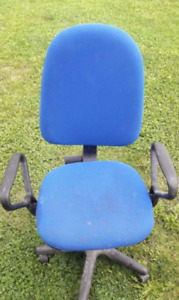 Used Computer Chair