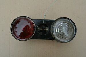 1920 s 1930 s Accessory Tail Light Antique Vintage Speedster Stop Signal