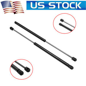 2pcs Rear Trunk Lift Support Gas Spring Shock Struts For Ford Mustang 1994 2004