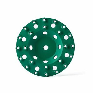 Diamond Grinding Wheel Multi Cup Wheel Diamond Disc Grinder For Concrete And
