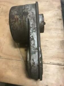 1958 Chevrolet Passenger Car Rochester Fi Air Cleaner Assembly Fuel Injection