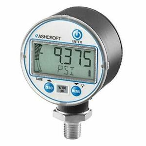 Ashcroft Dg2551l0nam02l500 xzz Ashcroft Digital Pressure Gauge W backlight